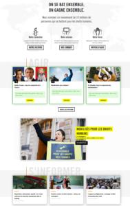 Site Amnesty France